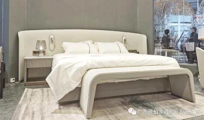 news-Warmly celebrate | Yabo participate in 2021 Hotel Plus Shanghai, end successfully-YABO-img-2
