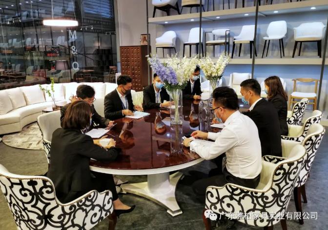 news-YABO-Warmly celebrate | Yabo participate in 2021 Hotel Plus Shanghai, end successfully-img-3