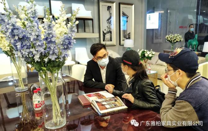 news-Warmly celebrate | Yabo participate in 2021 Hotel Plus Shanghai, end successfully-YABO-img-4