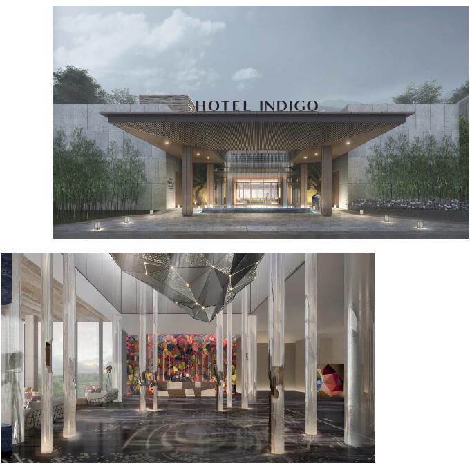 news-YABO-HOTEL INDIGO NANJING GARDEN EXPO WILL BE OPENED SOON-img-3