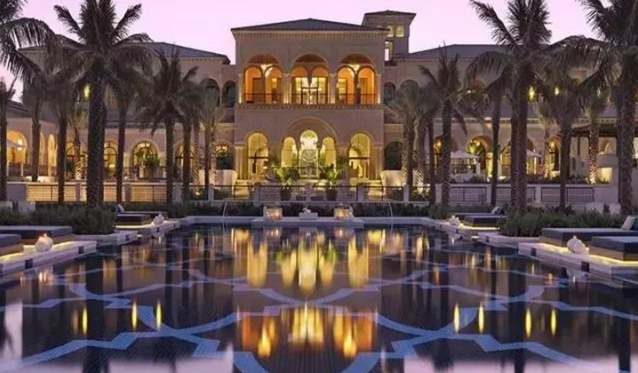 news-YABO-Top Luxurious Hotels In The World-img-1